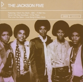 Icons : The Jackson Five
