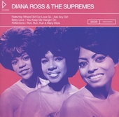 Icons : Diana Ross & The Supremes