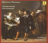 Sonaten, Lieder & Klavierwerke