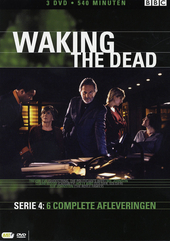Waking the dead. Serie 4
