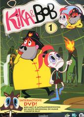 Kika & Bob. Vol. 1