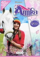 Amika. Seizoen 1
