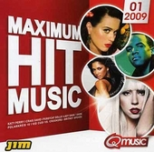 Maximum hit music 2009. Vol. 1