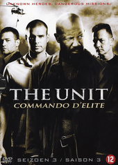 The unit. Seizoen 3