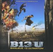 B13-U : Banlieue 13 ultimatum