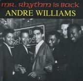 Mr. Rhythm is back