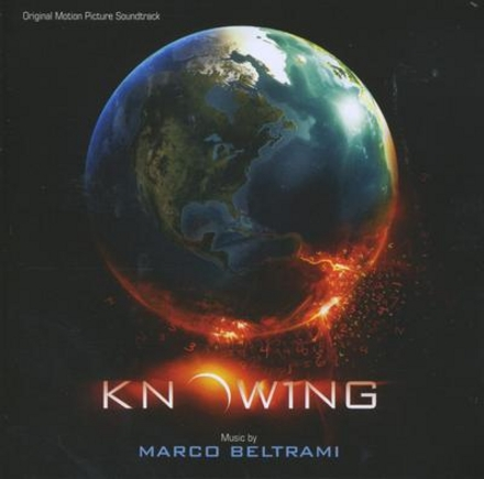 Knowing : original motion picture soundtrack