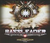 Bassleader : 2009 compilation