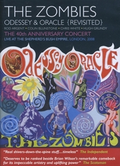 Odessey & oracle (revisited) : the 40th anniversary concert : live at The Shepherd's Bush Empire, London, 2008