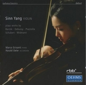 Works for violin, piano and accordion