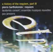 A history of the requiem. Vol. 4