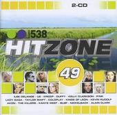 Radio 538 hitzone. vol.49