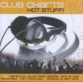Club charts hot stuff!