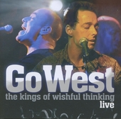 The kings of wishful thinking : Live