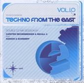 Techno from the East. vol.1
