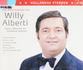 Het allermooiste van Willy Alberti