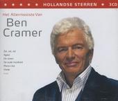 Het allermooiste van Ben Cramer
