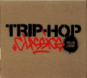 Trip hop classics 1993-2009