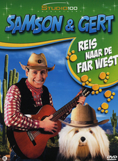 Reis naar de Far West