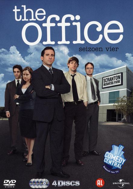 The office. Seizoen 4