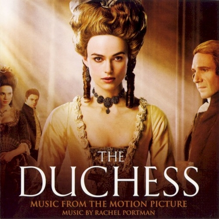 The duchess : music from the motion picture
