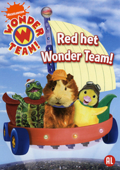 Red het Wonder Team!