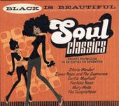 Soul classics : zwarte popmuziek in de sixties en seventies
