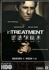 In treatment. Seizoen 1, Week 1-5