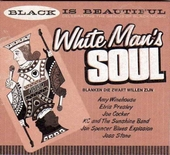 White man's soul : blanken die zwart willen zijn