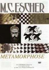 M.C. Escher : metamorphose