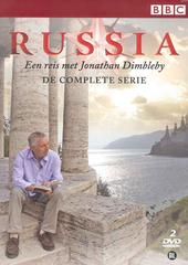 Russia : een reis met Jonathan Dimbleby. De complete serie