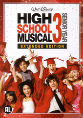 High school musical 3 : senior year