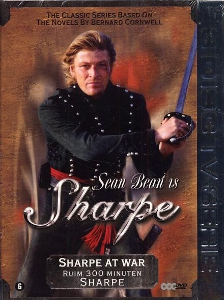 Sharpe at war