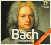 Bach : the essentials