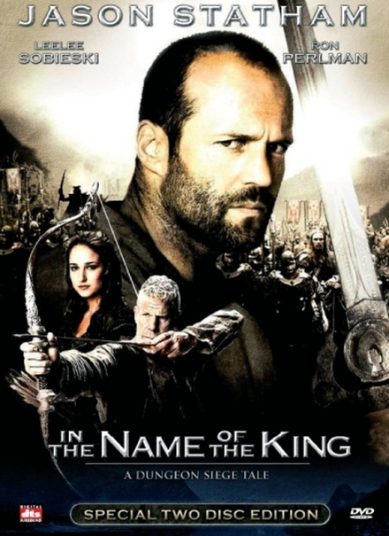 In the name of the king : a dungeon siege tale
