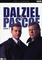 Dalziel & Pascoe. Serie 4