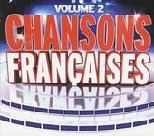 Chansons françaises. vol.2