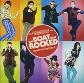 The boat that rocked : movie soundtrack