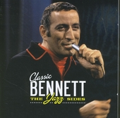 Classic Bennet - The jazz sides : Cloud 7 ; The beat of my heart