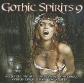 Gothic spirits. Vol. 9