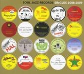 Soul Jazz records : Singles 2008-2009