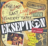The lost last live concert tapes