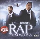 Rap phenomenon : 2Pac vs Biggie
