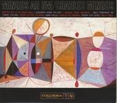 Mingus ah um : 50th anniversary