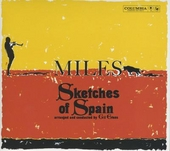 Sketches of Spain : 50th anniversary