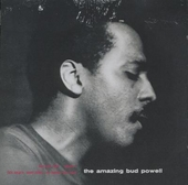 The amazing Bud Powell. Vol. 1