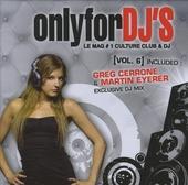 Only for DJ's : Le mag # 1 Culture Club & DJ. vol.6