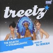 Treetz :The eclectic xtravagantic