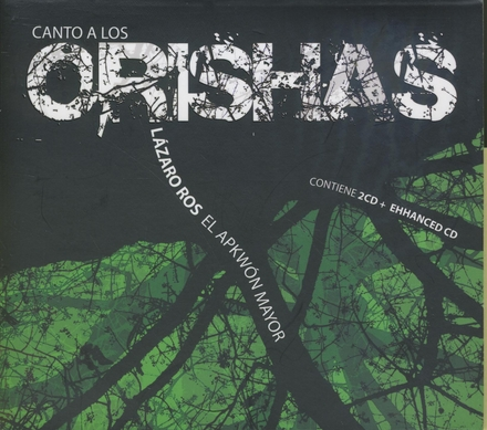 Canto a los Orishas