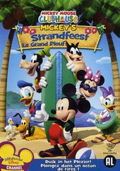 Mickey's strandfeest